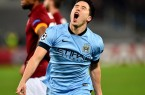 nasri man city