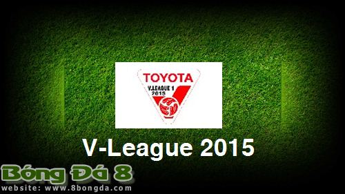 v-league 2015 logo
