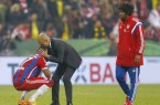 Guardiola  Boateng bayern