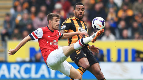 Arsenal ramsey