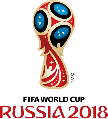 World cup 2018 Logo link sopcast hinh anh clip