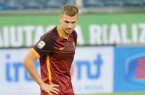 dzeko as roma that vong