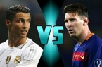 so sanh ronaldo vs messi