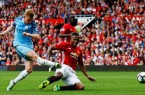De Bruyne MU Man city 1
