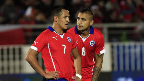sanchez vs vidal chile