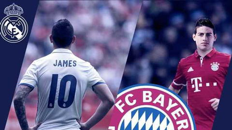 james real bayern