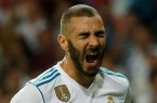 benzema real madrid that vong