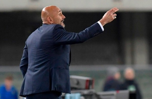 HLV Spalletti Inter Milan
