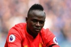 Mane Liverpool chan thuong