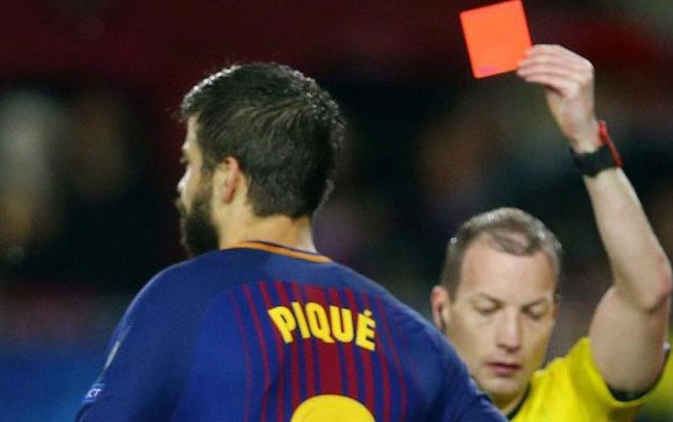 Pique the do
