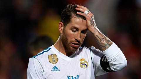 Ramos that vong