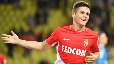 Guido Carrillo Monaco