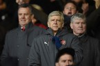 wenger that vong