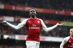 Danny Welbeck asenal