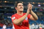 Harry Maguire tuyen Anh
