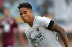 Justin Kluivert as roma