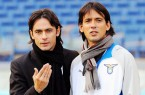 Filippo Inzaghi vs Simone Inzaghi