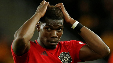 pogba that vong